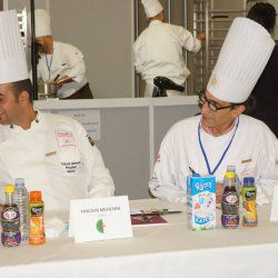 Photos » PASTRY CONTEST  RAMY OFFICIAL SPONSOR