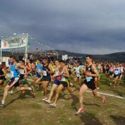 Photos » Championnat de Cross-country 2015