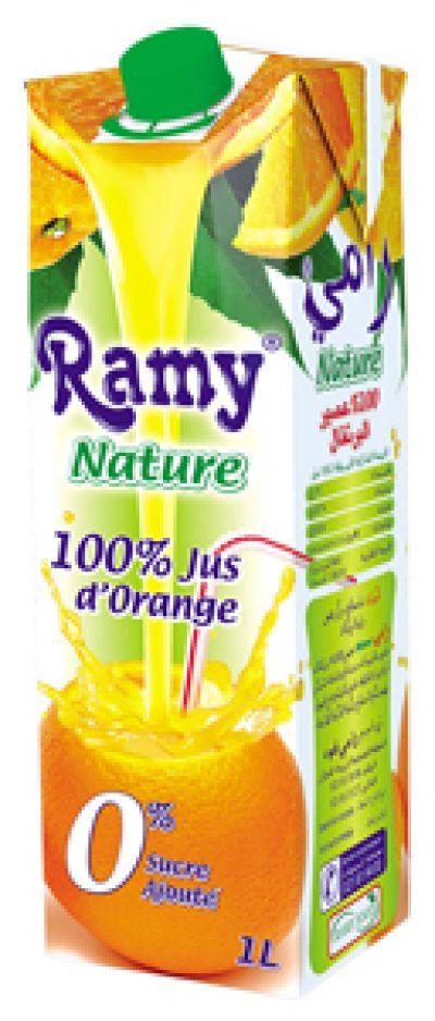 Ramy nature