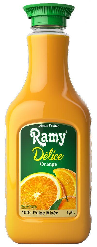 Ramy Délice