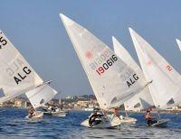 Ramy participe à la promotion des sports nautiques en Algérie