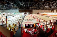 PARTICIPATION OF RAMY IN GULFOOD 2016 IN DUBAI