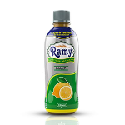 Ramy malté 33CL
