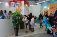 Ramy participe à la 49ème  édition du salon internationale d'Alger 2016