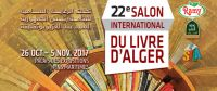 Ramy participe à la 22ème édition du salon international du livre