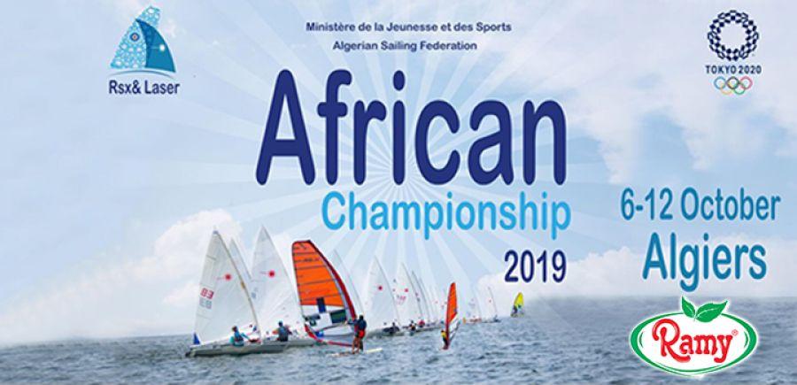 Ramy la boisson officielle du championnat d'Afrique qualificatif aux Jeux Olympiques de Tokyo 2020.