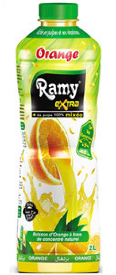 Ramy Extra