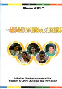 THE BRAND RAMY: DRINK OF ALGERIAN SPORTSMEN