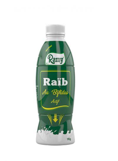 Raib Ramy au Bifidus Actif